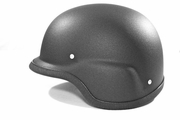 Tactical Black Military Style Helmet | Kevlar-Carbon-Fiber
