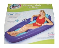 Aqua-leisure deluxe Ultimate -floating recliner lounge