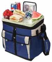 California Innovations 50 Can Collapsible TableTop Cooler