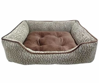 Canine Creations Lounger Pet Bed - Large Dog Bed