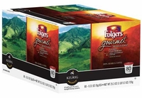 Folgers Gourmet Single Serve Coffee - 80 K-Cups