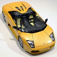 Lamborghini Murcielago Roadster - Die cast Toy Car