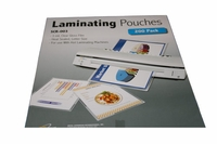 Laminating Pouches - 200 pack