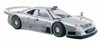 Mercedes Diecast model cars - CLK-GTR Street Version