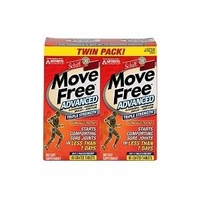 Move Free Advanced Triple Strength 160 caplets