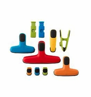 oxo magnetic clips 21 Piece Set