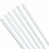 """16"""" White 1/2"""" Poly-Dowels� 6pc."""