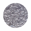 Metallic Silver Edible Glitter 1/4 ounce by CK Products