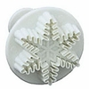PME Small Snowflake Plunger