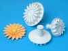 PME Sunflower, Gebera and Daisy Veiner & Plunger Cutter