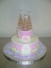 Princess Cake by Yum Yum Cake Bakery