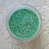 Sea Green Disco Dust