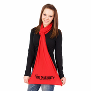 Be Naughty American Apparel Scarf