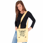 Bee Happy Field Bag