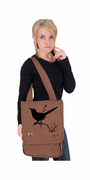 Black Bird Field Bag