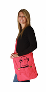Cute Piggy Field Bag