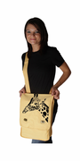 Giraffe Field Bag