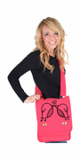 Love Birds Field Bag