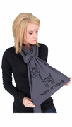 Master of Disguise American Apparel Scarf