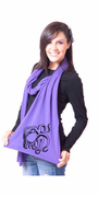 Octopus American Apparel Scarf