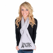 Paris American Apparel Scarf