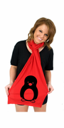 Penguin American Apparel Scarf