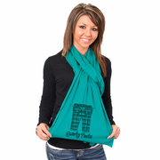 Smarty Pants American Apparel Scarf