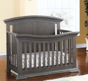 Madison crib grey-white or Java