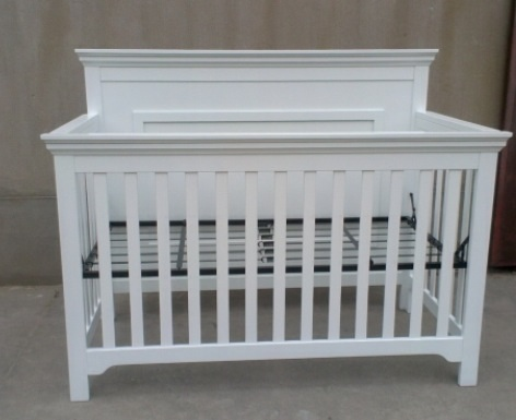 crib cribs andersen simplebaby simple likes baby a white net