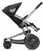 Quinny buzz xtra stroller 2014 new model black only
