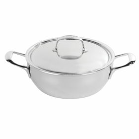 Atlantis CONIC SIMMERING POT 5.1QT / 11""