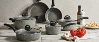 Nonstick Cookware - Made In Italy