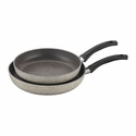 Ballarini Parma Forged Aluminum 2-pc Nonstick Fry Pan Set