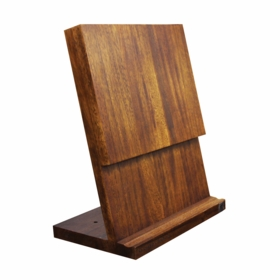 BOB KRAMER Upright Easel Block