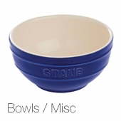 Bowls / Misc