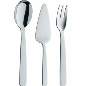 CAPELLA 3PC Serving Set