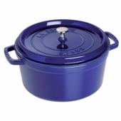 Shop All Staub Cast Iron Cookware