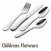 Childrens Flatware