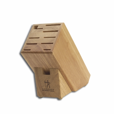 J.A. HENCKELS INTERNATIONAL CLASSIC Hardwood Block