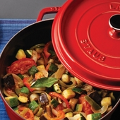 Fresh, Natural Ratatouille by Paul Bocuse
