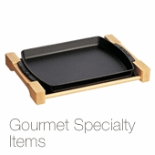 Gourmet Specialty Items