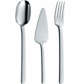 HELIA 3PC Serving Set