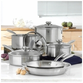 J.A. Henckels International Cookware