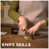 J.A. HENCKELS INTERNATIONAL - Knife Skills