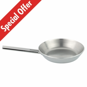 "John Pawson 9.4"" FRYING PAN/SKILLET"