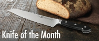 Ultimate Bread Knife