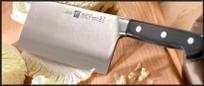 Knife of the Month - Chinese Chef's