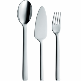 LYRA 3PC Serving Set