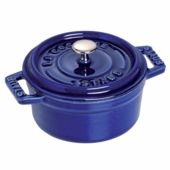 Staub Cast Iron Mini's