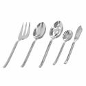 ZWILLING J.A. Henckels Opus 5-pc 18/10 Stainless Steel Hostess Set